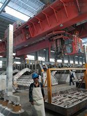 电解槽阳极钢爪焊接质量测试仪