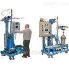 石墨烯自动灌装机 25kg电池材料灌装设备