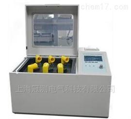 HDJJC-80三杯绝缘油介电强度测试仪