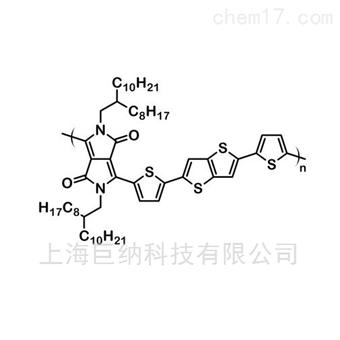 钙钛矿材料 DPP-DTT