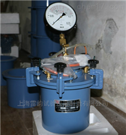 CA-3CA-3新直读式混凝土含气量仪--参数使用