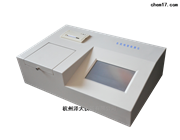 LNY-12CP丝瓜app无限播放儀器農藥殘留速測儀