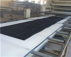 铝箔贴面橡塑保温板规格型号
