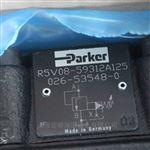 TDP080EH99C2NB036Parker比例阀维修保养