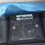 TDP025ED99C2NB0美国Parker伺服阀维修清洗