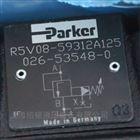 Parker伺服阀维修保养