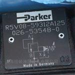 美国PARKER比例阀维修D41FBE01FC1NF00