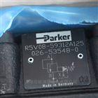Parker比例阀维修保养
