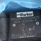 美國PARKER比例閥D41FHB31E1NE00