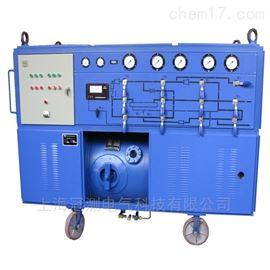 HDQH-60型SF6气体回收抽真空充气装置