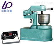NRJ-411A耐火材料试验搅拌机
