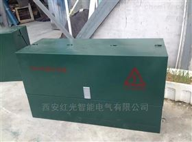 DFW-12紅光國標10KV電纜分支箱DFW-12多分支