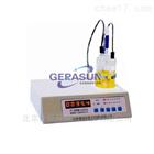 GRSPT-910B微量水分测定仪