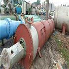出售二手硝酸钠废水三效蒸发器