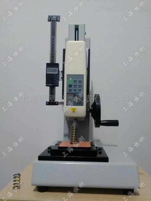 手动侧摇拉力机0-1000N上海生产商