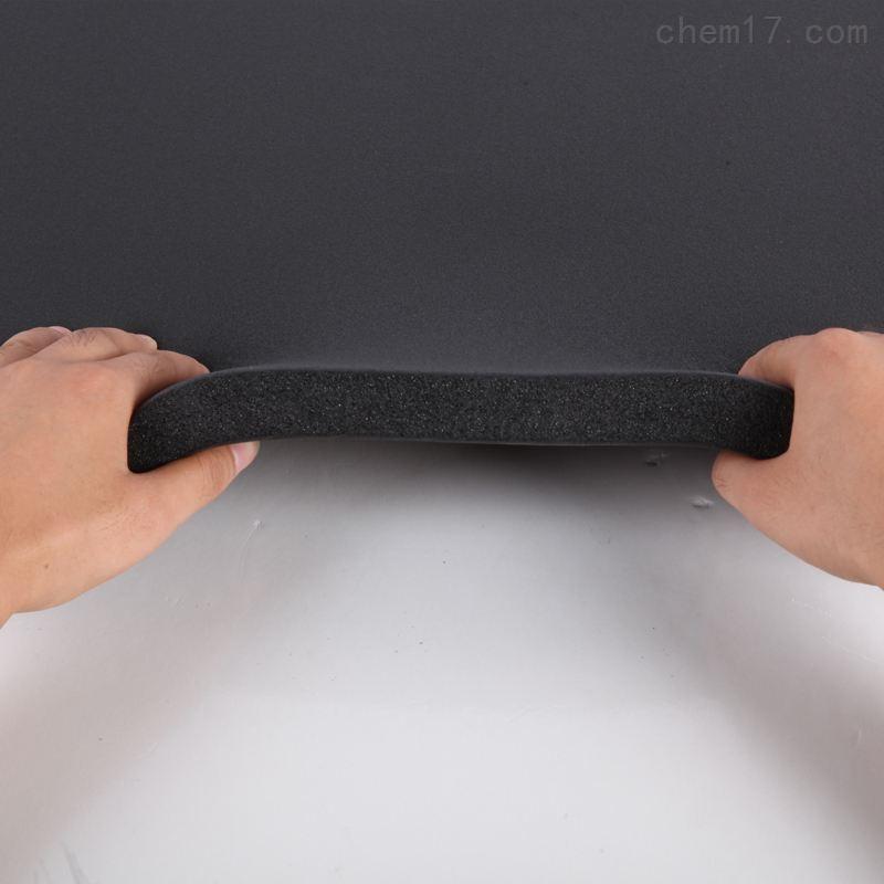 柔性橡塑海绵板厂家