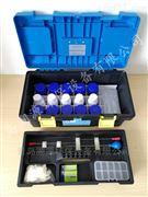 水质采样固定剂箱