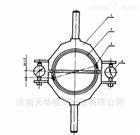 玻璃钢环向拉伸试验机订制辅具(GB1458)