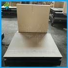 衡器厂2T老式机械地磅,双标尺1.2*1.5m