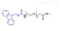 小分子PEGFmoc-N-amido-PEG4-acid 557756-85-1