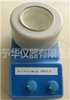 TWCL-T型调温磁力搅拌电热套
