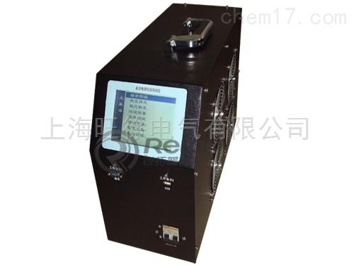 JHGC-8系列 蓄電池放電監測儀