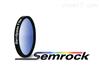 semrock单一带宽的显微镜滤波片组