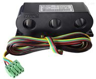 AKH-0.66Z-3*φ15安科瑞三合一 100A/20mA 電流互感器