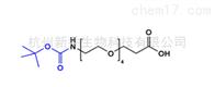 小分子PEG修饰剂t-Boc-N-amido-PEG4-acid 756525-91-4 PEG