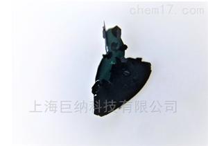 TiBr3 crystals 溴化钛晶体