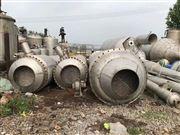 各种型号哪里高价回收赌博金沙送38彩金三效无机盐废水蒸发器