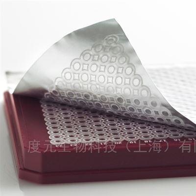 強力熱封膜耐DMSO125mm*78mm
