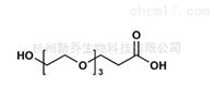 单分散PEGHydroxy-PEG3-acid  518044-49-0 小分子
