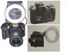 ZHS2420单反防爆照相机