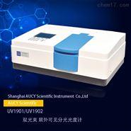 UV1901PC紫外可见分光光度计