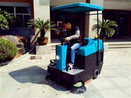 山西駕駛式掃地機