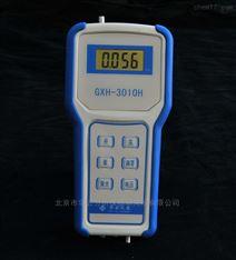 红外线二氧分析仪器(一键式自动调零)