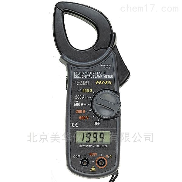 mhy-27251钳形电流表