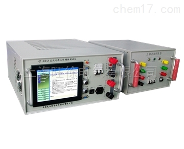 YG-301D电池综合测试仪