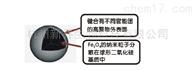 二氧化硅包铁磁性微球 100/200nm