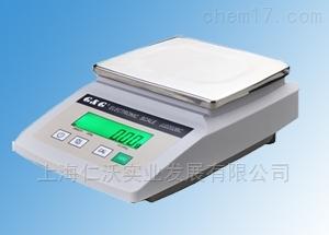 双杰JJ2202BC量程2200g/0.01g计数电子天平