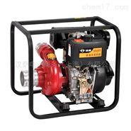 进口2寸柴油机消防水泵