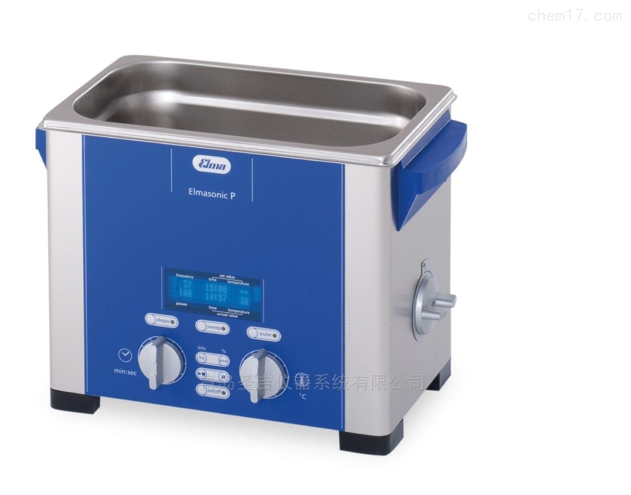 德国Elma P专业型超声波清洗机 理化仪器