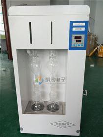 大连脂肪测定仪JT-SXT-02索氏提取器4联