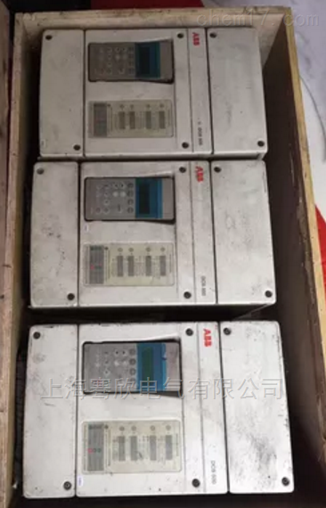 ABB直流调速装置维修中心