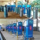KDCS-150常规型液化气智能灌装检重秤