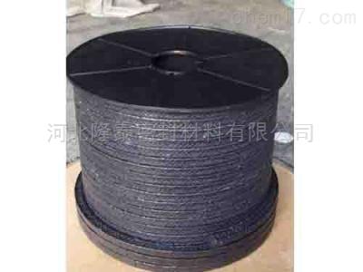 碳纤维盘根规格:3mm*3mm—50mm*50mm