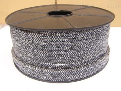 碳纤维盘根价格碳素盘根耐酸碱