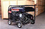 300A汽油发电电焊机本田型号SHU300MT-2