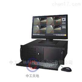 IFAS-10智能图像火灾报警系统管理平台